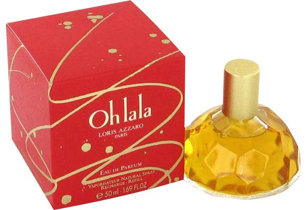 perfume Oh La La Perfume