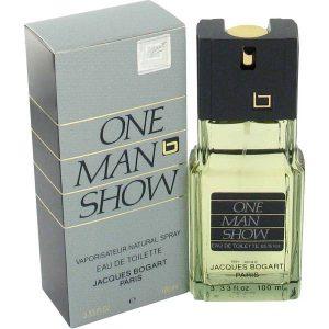 One Man Show Cologne, de Jacques Bogart · Perfume de Hombre