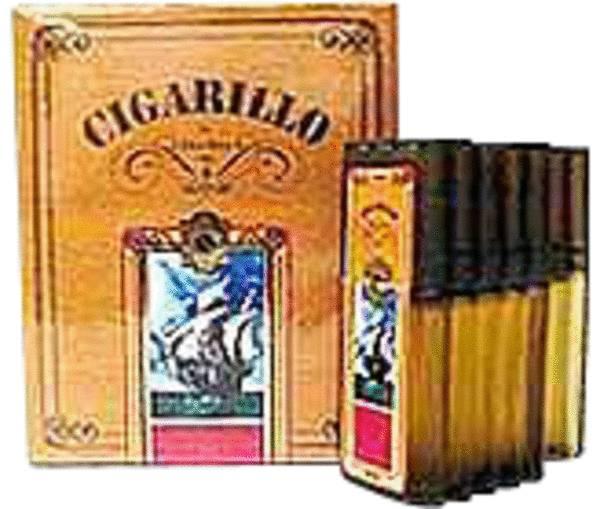 perfume Cigarillo Cologne