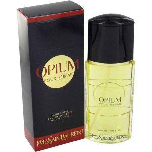 Opium Cologne, de Yves Saint Laurent · Perfume de Hombre