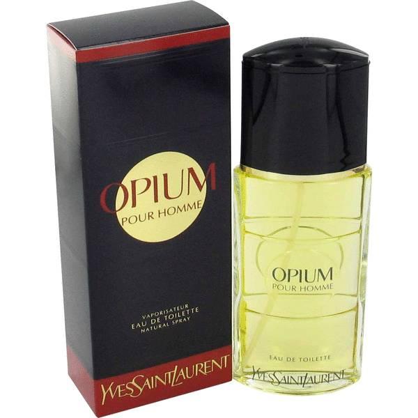 perfume Opium Cologne