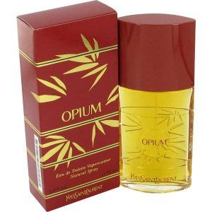 Opium Perfume, de Yves Saint Laurent · Perfume de Mujer
