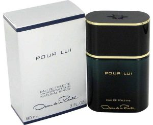 Oscar Pour Lui Cologne, de Oscar de la Renta · Perfume de Hombre