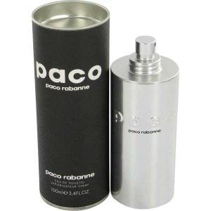 Paco Unisex Cologne, de Paco Rabanne · Perfume de Hombre