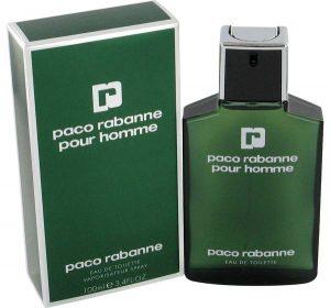 Paco Rabanne Cologne, de Paco Rabanne · Perfume de Hombre