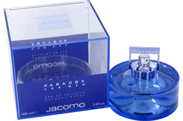 perfume Paradox Cologne