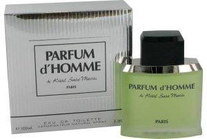 Parfum D'homme Cologne, de Kristel Saint Martin · Perfume de Hombre