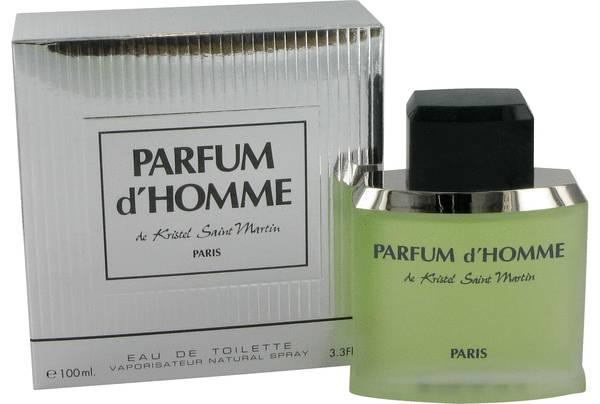 perfume Parfum D'homme Cologne