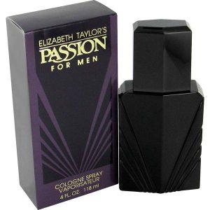 Passion Cologne, de Elizabeth Taylor · Perfume de Hombre