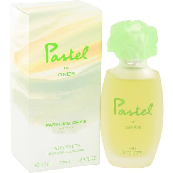 perfume Pastel De Cabotine Perfume