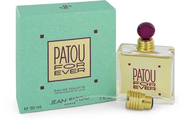 perfume Patou Forever Perfume