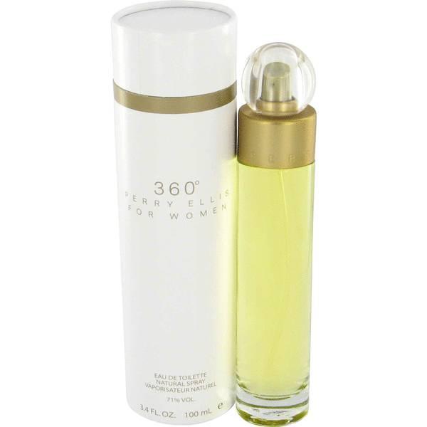 perfume Perry Ellis 360 Perfume