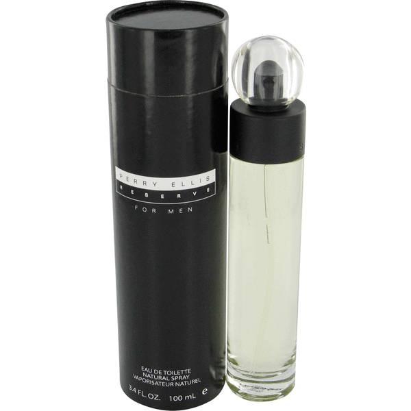 perfume Perry Ellis Reserve Cologne