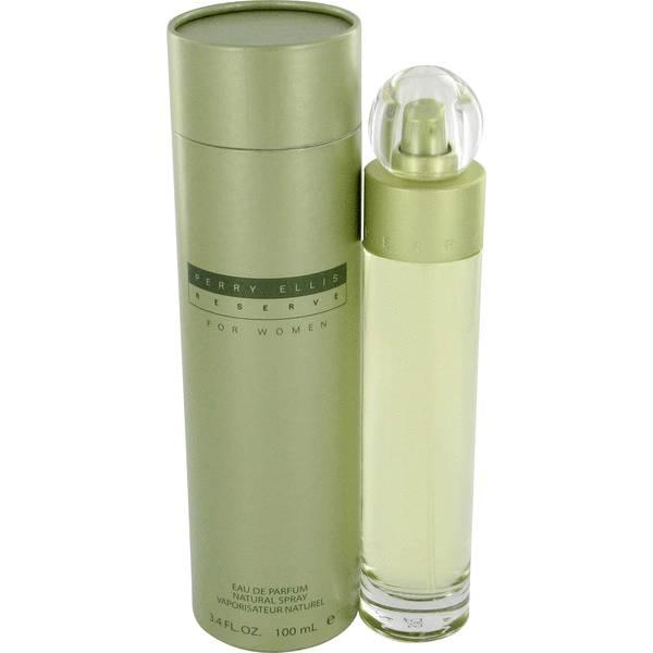 perfume Perry Ellis Reserve Perfume