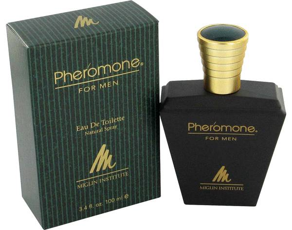 perfume Pheromone Cologne