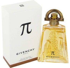 Pi Cologne, de Givenchy · Perfume de Hombre