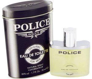 Police Cologne, de Police Colognes · Perfume de Hombre