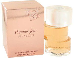 Premier Jour Perfume, de Nina Ricci · Perfume de Mujer