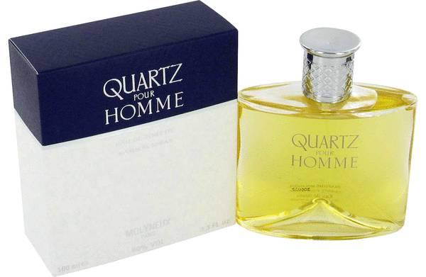 perfume Quartz Cologne