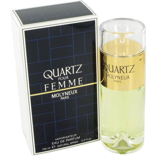 perfume Quartz Perfume