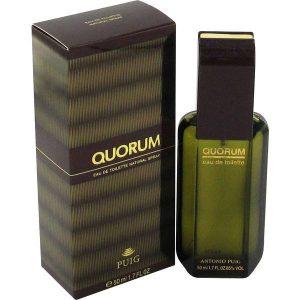 Quorum Cologne, de Antonio Puig · Perfume de Hombre