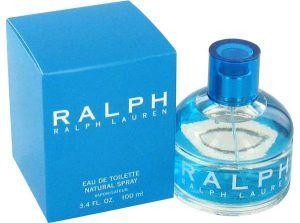 Ralph Perfume, de Ralph Lauren · Perfume de Mujer