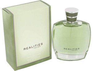 Realities Cologne, de Liz Claiborne · Perfume de Hombre