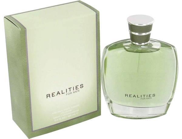 perfume Realities Cologne