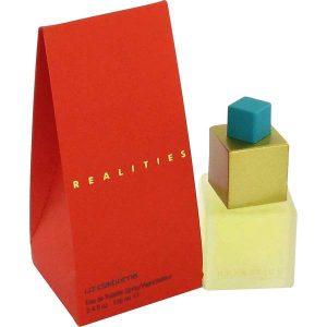 Realities Perfume, de Liz Claiborne · Perfume de Mujer