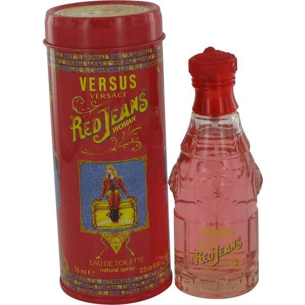 perfume Red Jeans Perfume