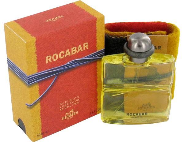 perfume Rocabar Cologne