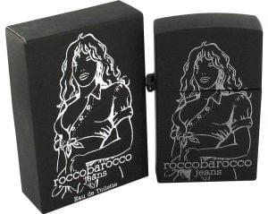 Rocco Barocco Black Jeans Perfume, de Roccobarocco · Perfume de Mujer