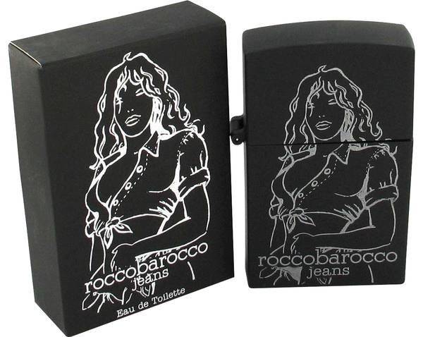 perfume Rocco Barocco Black Jeans Perfume