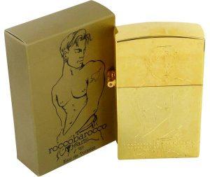 Rocco Barocco Gold Jeans Cologne, de Roccobarocco · Perfume de Hombre