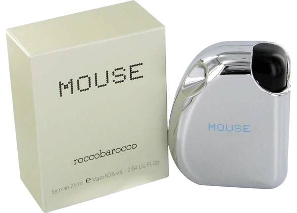 perfume Rocco Barocco Mouse Cologne
