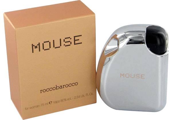 perfume Rocco Barocco Mouse Perfume