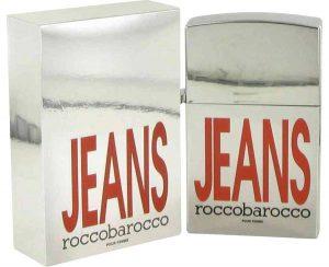 Rocco Barocco Silver Jeans Perfume, de Roccobarocco · Perfume de Mujer