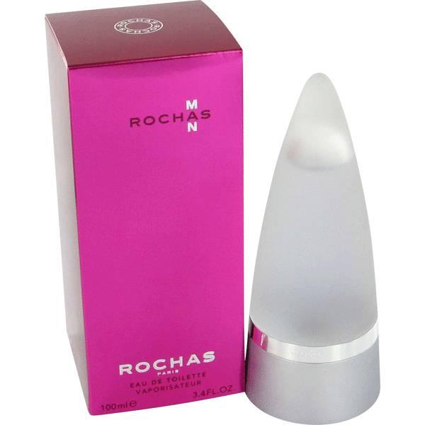 perfume Rochas Man Cologne