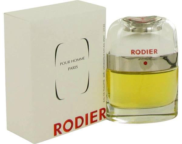 perfume Rodier Cologne