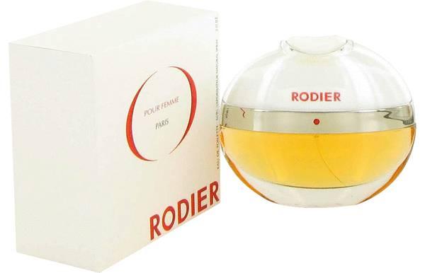perfume Rodier Perfume
