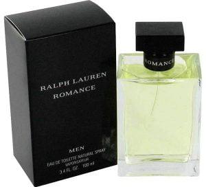 Romance Cologne, de Ralph Lauren · Perfume de Hombre