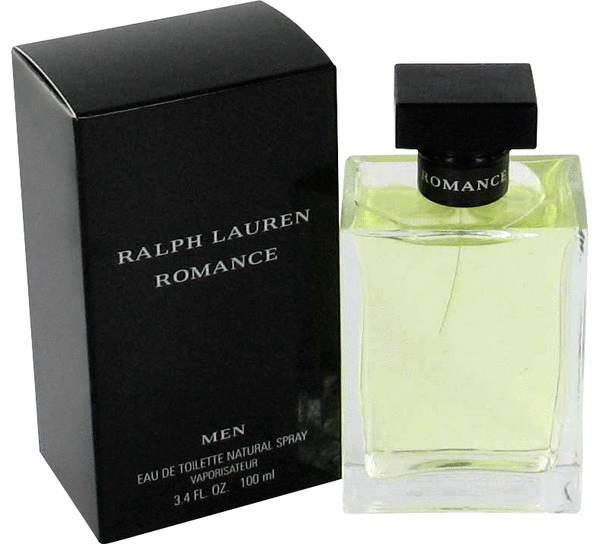 perfume Romance Cologne
