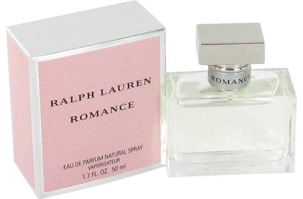 perfume Romance Perfume