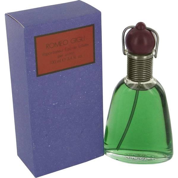 perfume Romeo Gigli Cologne