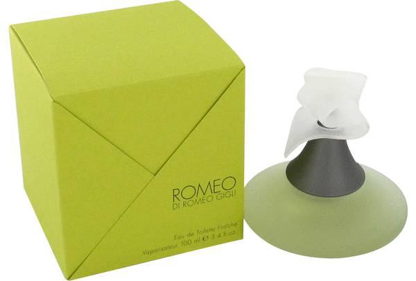 perfume Romeo Gigli Perfume