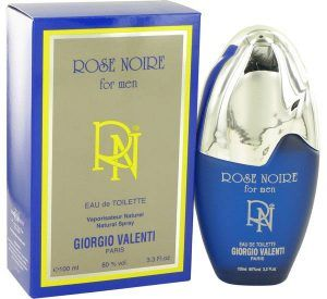 Rose Noire Cologne, de Giorgio Valenti · Perfume de Hombre