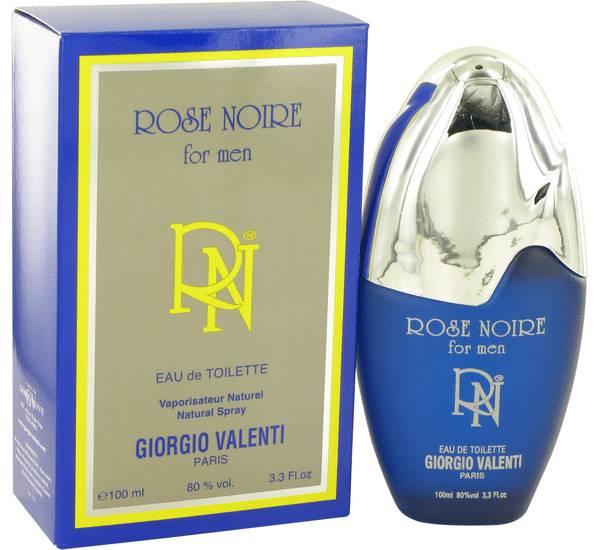 perfume Rose Noire Cologne