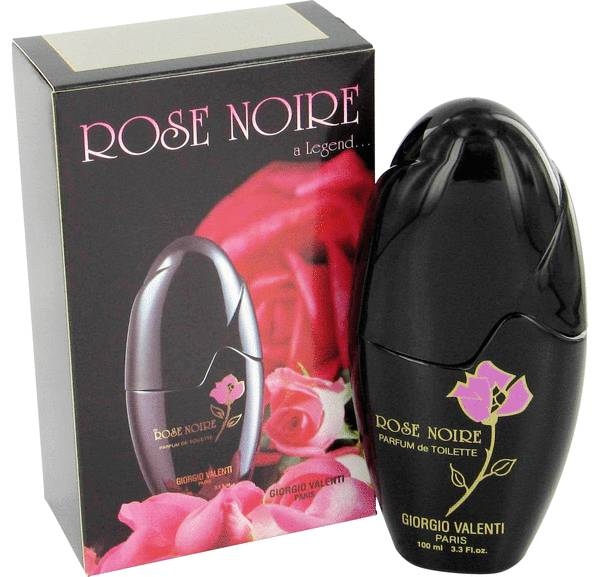 perfume Rose Noire Perfume