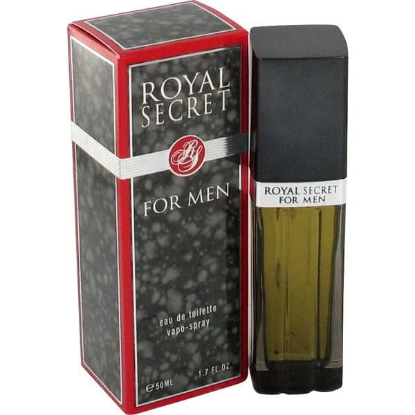 perfume Royal Secret Cologne