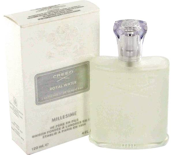 perfume Royal Water Cologne